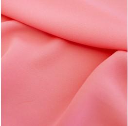 Superior Georgette Quartz Pink