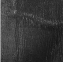 Velvet Satin Charcoal