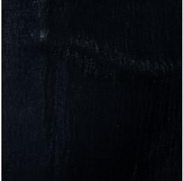 Velvet Satin Dark Navy