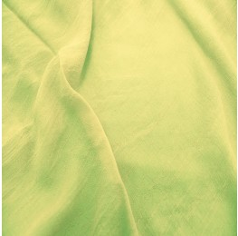 Viscose T/R Slub Lime Cream