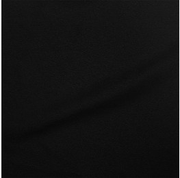 Washer Crepe Black