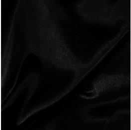 Washer Satin Back Crepe Black