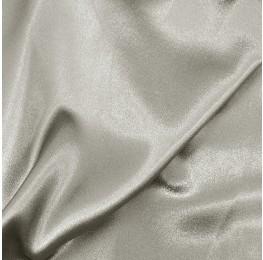 Washer Satin Back Crepe Silver