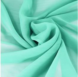 Yoryu Chiffon Turquoise