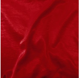 Atlantis Satin Red