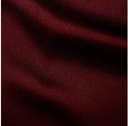 Zara Satin Back Crepe Burgundy