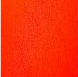Zara Satin Back Crepe Fiery Red
