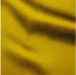 Zara Satin Back Crepe Old Gold