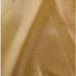 Zara Satin Back Crepe Foil Satin Side Champagne Gold
