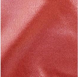 Zara Satin Back Crepe Foil Satin Side Pink Gold