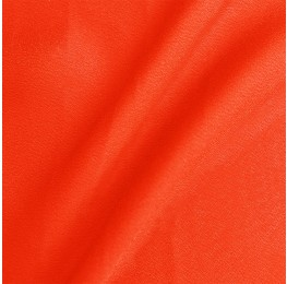 Apollo Satin Back Crepe Fiery Red