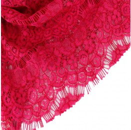 Eyelash Lace Berry