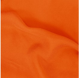 Feather Georgette Orange Peel