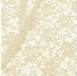Flower Lace Cream