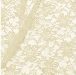 Flower Lace Cream