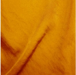 Hammered Satin Mustard