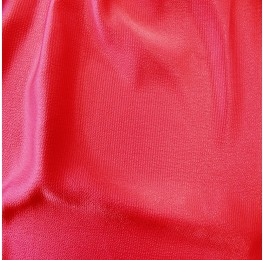 Heavy Bubble Satin Pink Coral