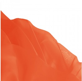 Hi Multi Chiffon Orange