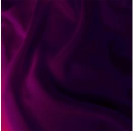 Satin Chiffon Purple