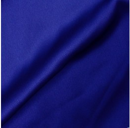 Satin Georgette Royal Blue