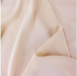 Silky Georgette Pale Pink