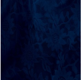 Sunflower Lace Navy
