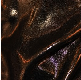 Superior Georgette Foil Black Bronze