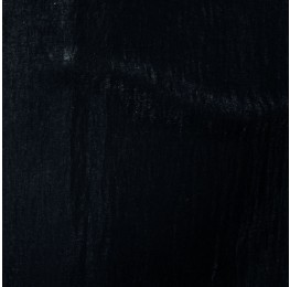 Velvet Satin Dark Navy