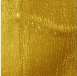 Velvet Satin Old Gold
