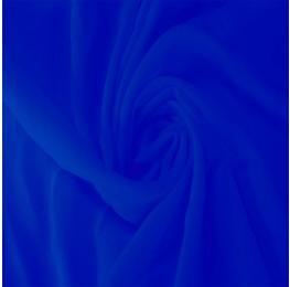 Viscose Crepe Cobalt Blue