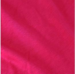 Viscose Elastane Ruby Pink