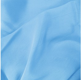 Viscose Marocaine Light Blue