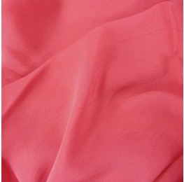 Viscose Marocaine Pink Carnation