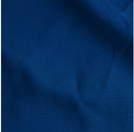 Viscose Voile River Blue