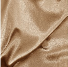 Washer Satin Back Crepe Rose Gold