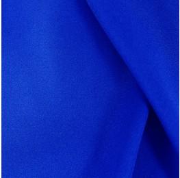 Zara Crepe Cobalt Blue