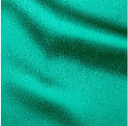 Zara Satin Back Crepe Emerald